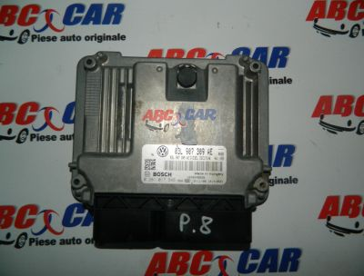 Calculator motor NOU VW Passat CC 2008-2016 2.0 TDI 03L907309AE