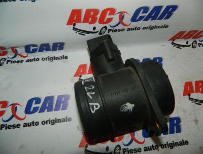 Debitmetru aer VW Golf 4 1999-2004 2.0 benzina 06A906461A
