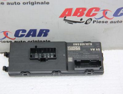 Modul portbagaj Audi A4B9 8W2015-prezent 8W8959107B