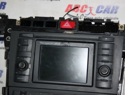 Navigatie Audi A6 4B C5 1997-2004 4B0035192K