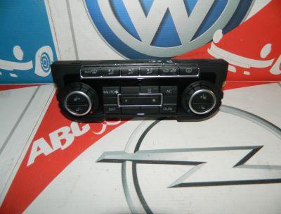 Panou climatronic VW Passat CC Cod: 5K0907044C