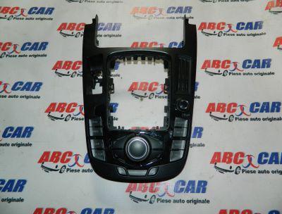 Panou comanda navigatie Audi A5 8T 2008-2015 8T0919609