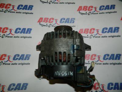 Alternator Nissan Micra K12 2002-2010 1.2 Benzina 14V 80 Amp 2542694A