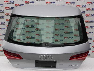 Broasca haion Audi A3 8V E-tron facelift 2017-prezent