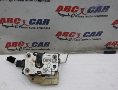 Broasca usa dreapta fata Dacia Duster 2009-2017