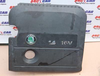 Capac motor cu carcasa filtru aer Skoda Fabia 1 (6Y) 2000-2007 1.4 Benzina 16v 036129607BC