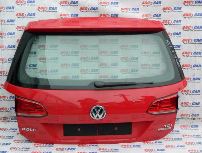 Haion complet VW Golf 7 variant 2013-In prezent