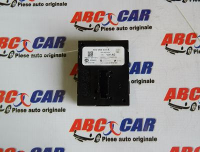 Modul keyless entry VW Golf 6 2009-2013 2.0 TDI 5K0959434B