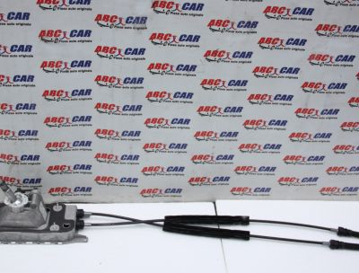 Timonerie cutie de viteze Audi Q3 8U 2011-20185N0711049T
