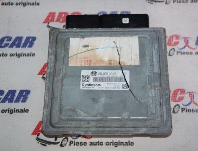 Calculator motor VW Golf 6 2009-2013 1.6 TDI03L906023B