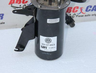 Carcasa filtru motorina VW Caddy(2K) 2010-2015 3C0127400D