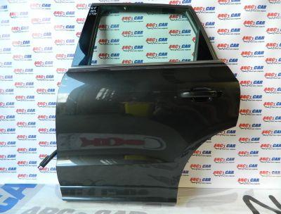 Geam usa stanga spate Audi Q5 8R 2008-2016