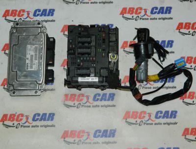 Kit pornire Peugeot 206 1999-2010 1.6 Benzina 16v Cod: 9650347980