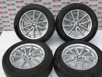 Set jante aliaj R17 BMW X4F262014-20186787575