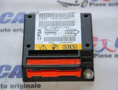 Calculator airbag Citroen C2 2003-20099656888880