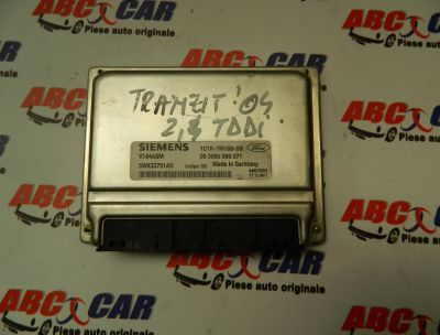 Calculator motor Ford Transit 2000-2006 2.4 TDDI 1C1R-7M169-DB