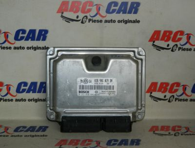 Calculator motor VW Passat B5 1999-2005 1999-2005 1.9 TDI 038906019BN