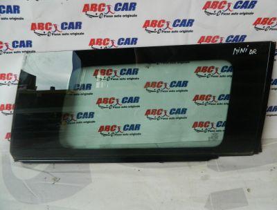 Geam fix dreapta caroserie Mini Cooper Clubman R55 2007-2014