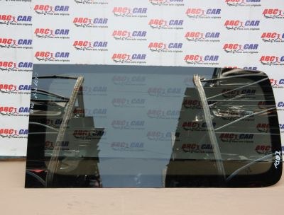 Geam fumuriucaroserie stangaspate VW Caddy (2K) 2004-2015 maxi