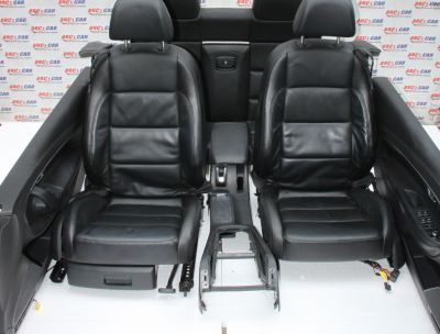 Interior complet din piele VW Eos (1F) 2006-2015