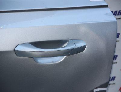 Maner exterior usa stanga spate Audi A8 4N (D5) 2017-prezent