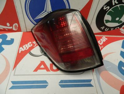 Stop stanga Opel Astra H Combi COD: 24451838