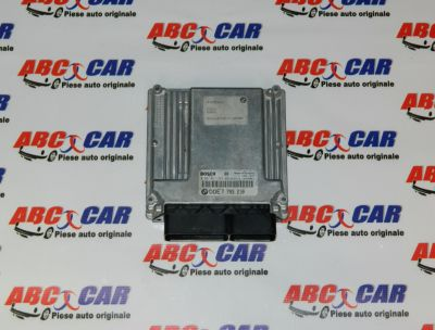 Calculator motor BMW Seria 5 E60/E61 2005-2010 3.0 TDI 7793210