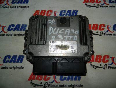 Calculator motor Fiat Ducato 1 1994-2006 2.3 JTD 51799349