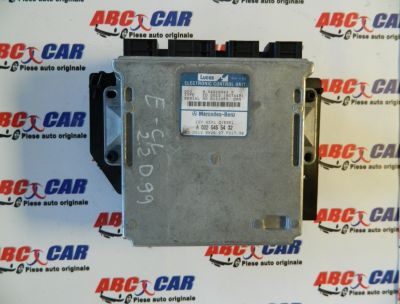 Calculator motor Mercedes C-Class W203 2001-2007 2.2 CDI A0225455432