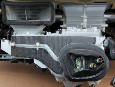 Carcasa climatizare Fiat Grande Punto 2006-In prezent