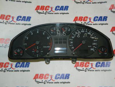 Ceas bord Audi A6 4B C5 1997-2004 1.8 Benzina 4B0919860F