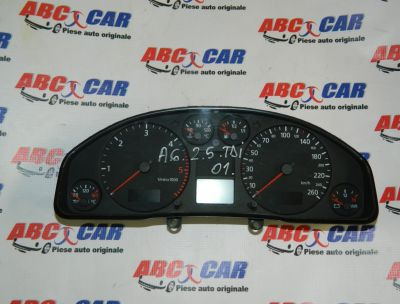 Ceas de bord Audi A6 4B C5 1997-2004 2.5 TDI 4B0920900C