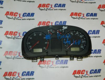 Ceasuri de bord VW Bora (1J) 1999-2005 1.4 16v 1J0920901