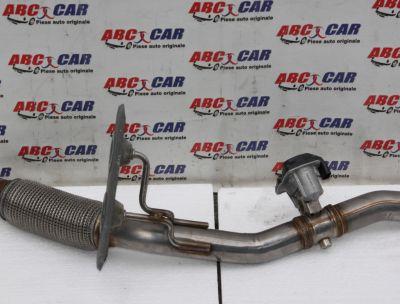 Conducta esapament cu flexibil Audi A3 8V2012-20205Q0253059FC