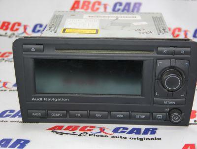 Navigatie Audi A3 8P 2005-2012 8P0035192N
