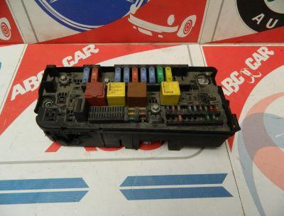 Panou siguranta Opel Vectra C COD : 13144712UT
