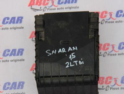 Panou sigurante VW Sharan (7N) 2.0 TDI 2010-In prezent 3C0937125A