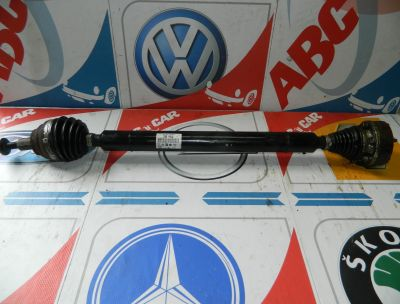 Planetara dreapta VW Golf 5 1K0407272BH