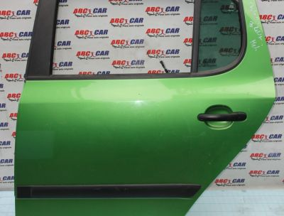 Usa stanga spate Skoda Fabia 2 (5J) hatchback 2007-2014