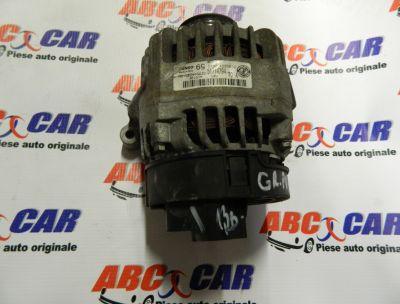 Alternator Fiat Grande Punto 2006-In prezent 1.3 Benzina 14V 70A 51714794