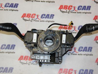 Ansamblu manete semnalizare si stergatoare Ford Focus 3 2012-2018 AV6T-13335-AB, AV6T-17A553-AC