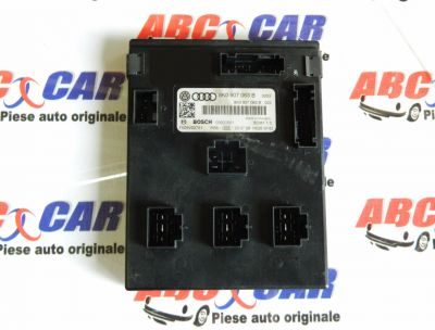 Calculator confort Audi A4 B7 8E 2005-2008 2.0 TDI 8K0907063B