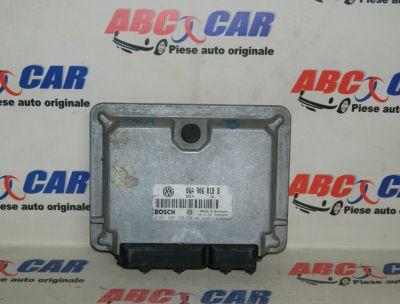 Calculator motor Seat Toledo 2 1M2 1998-2005 06A906018B