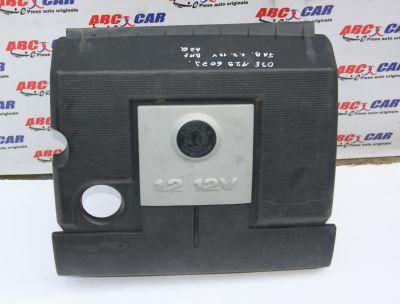 Capac motor cu carcasa filtru aer Skoda Fabia 1 (6Y) 1.2 16V 03E129607J