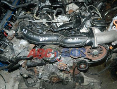 Motor Audi A6  2.7 TDI 2007 cod motor: BPP