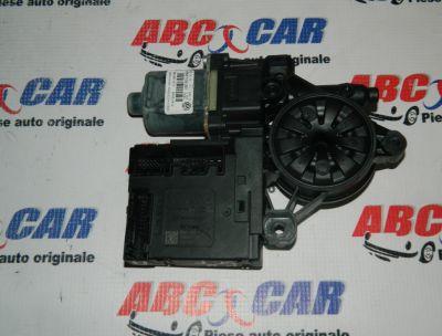 Motoras macara usa stanga fata VW Passat B7 2010-2014 Cod: 3C0959793A