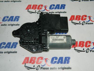 Motoras macara usa stanga spate VW Golf 5 2005-2009 Cod: 1K4839401E
