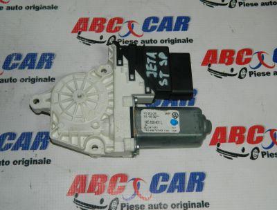 Motoras macara usa stanga spate VW Jetta (1K) 2005-2011 Cod: 1K0959703AG