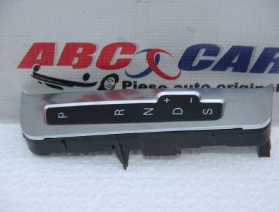 Ornament schimbator viteze consola centrala Audi A3 8V 2012-prezent