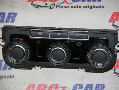 Panou comanda AC VW Passat B7 2010-20145HB009751